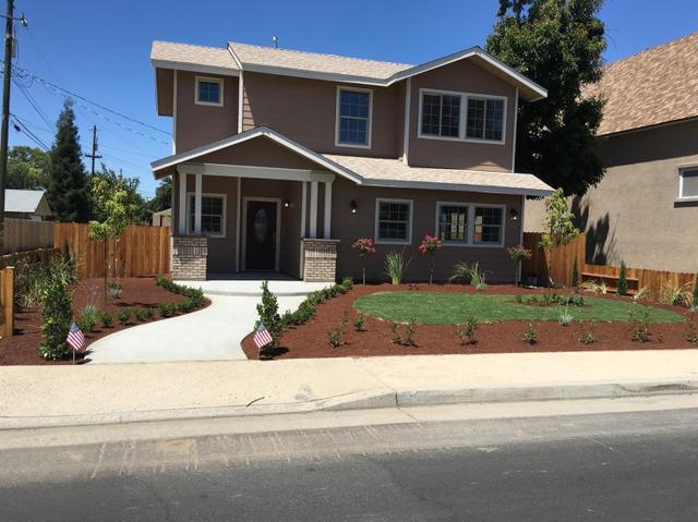 331 5th St Clovis, CA 93612