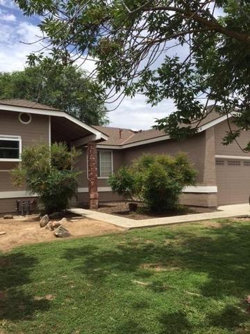 663 N Burgan Ave Fresno, CA 93727