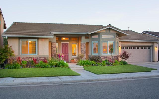 6721 W Dovewood Ln Fresno, CA 93723
