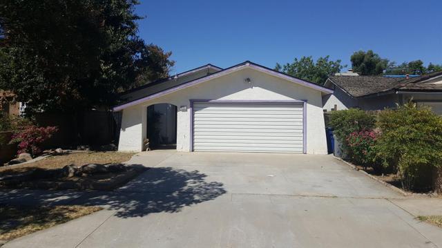 4360 W Avalon Ave Fresno, CA 93722