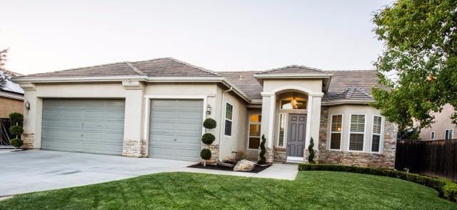 2853 Scott Ave Clovis, CA 93611