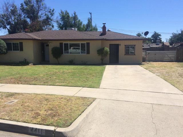 4411 N Manila Ave Fresno, CA 93727