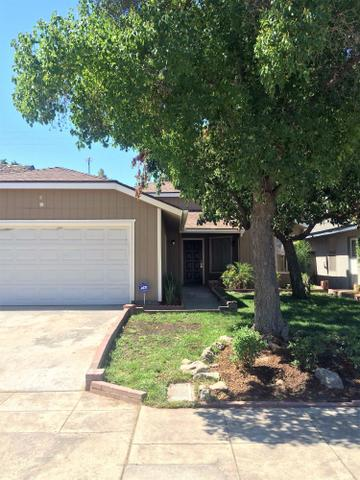 3571 W Terrace Ave Fresno, CA 93722