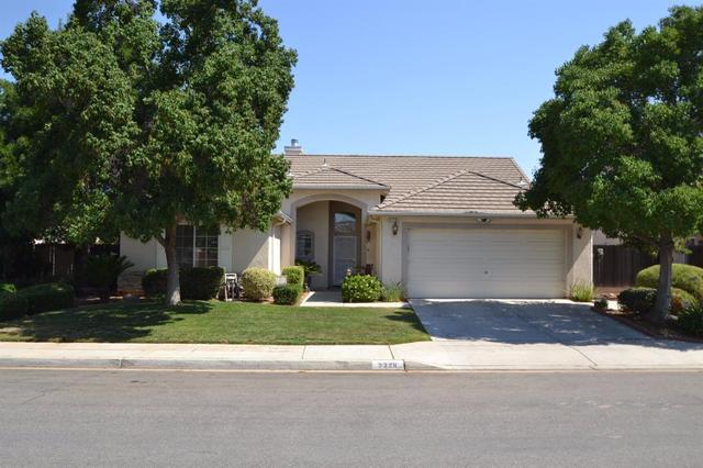 5328 W Oswego Ave Fresno, CA 93722