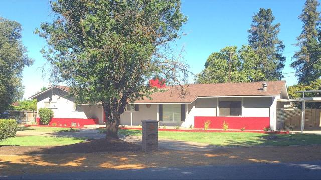 303 N Willow Ave Fresno, CA 93727