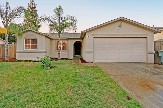 5464 W Pico Ave Fresno, CA 93722