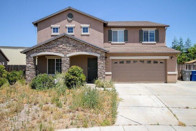 5524 W Garland Ave Fresno, CA 93722