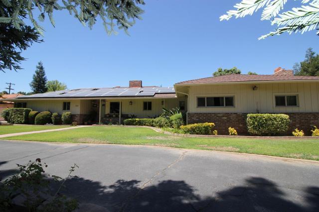 1017 E Santa Ana Ave, Fresno, CA 93704