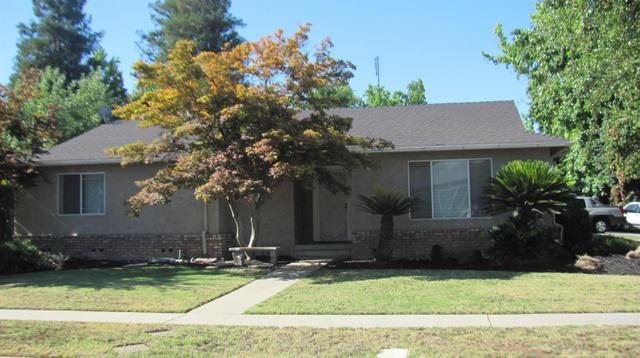 3121 W Calimyrna Ave Fresno, CA 93711