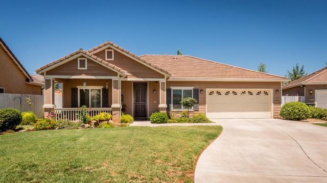 6064 E Cortland Ave Fresno, CA 93727