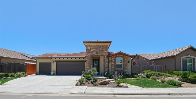 6811 W Calimyrna Ave Fresno, CA 93723