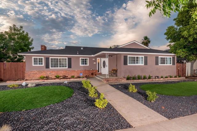 1210 E Escalon Ave Fresno, CA 93710