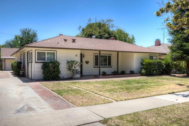 615 W Harvard Ave, Fresno, CA 93705