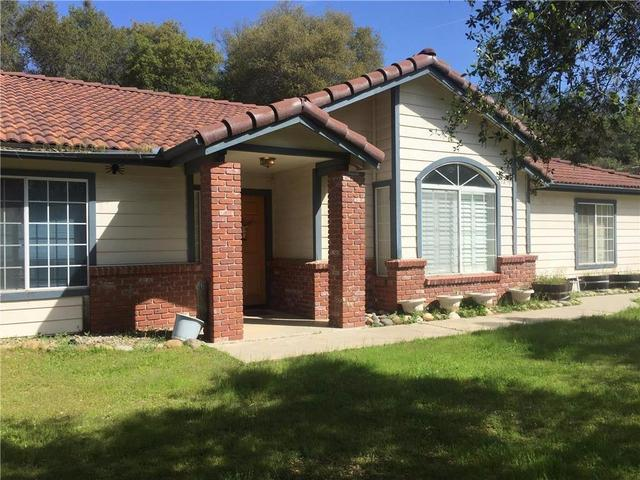 41663 Long Hollow Dr, Coarsegold, CA 93614