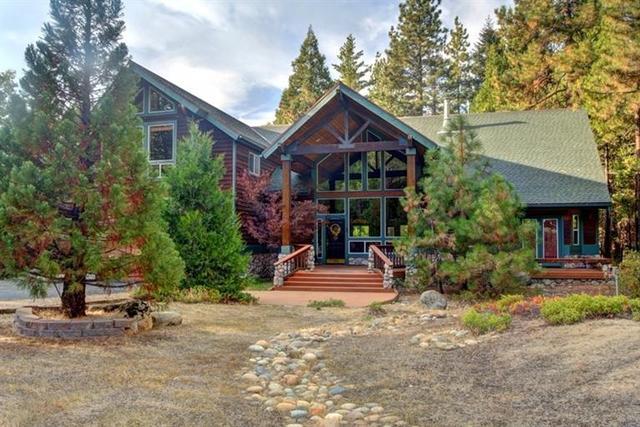 41957 Gray Rock Ln, Shaver Lake, CA 93664