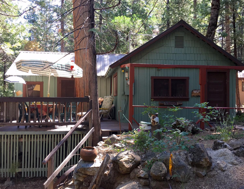 20 Redden Road, Shaver Lake, CA 93664