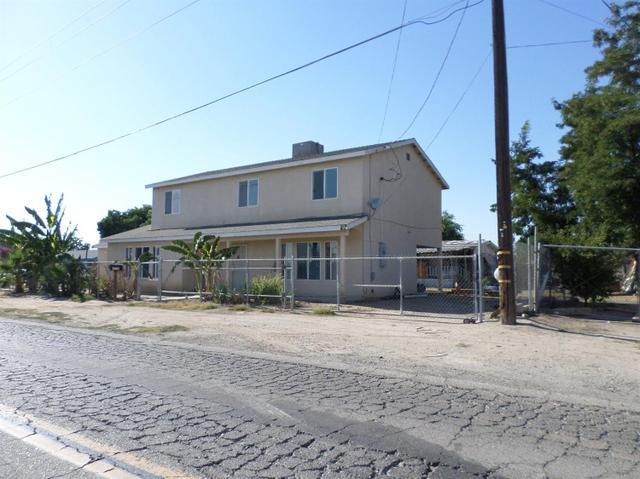 1022 W North Ave, Fresno, CA 93706