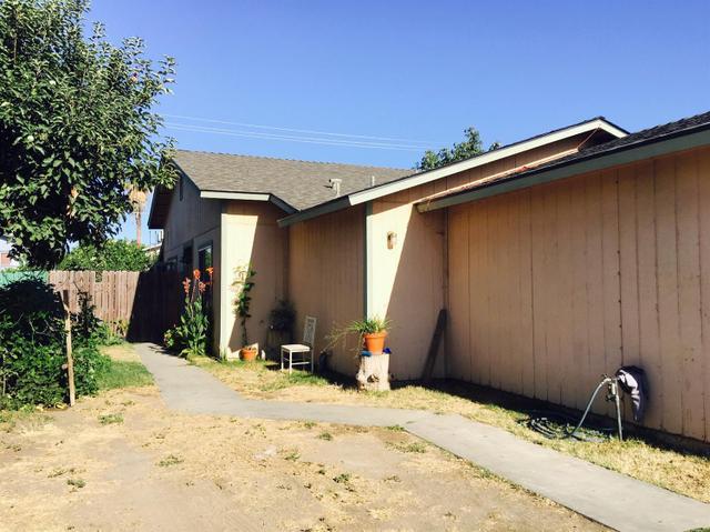 721 N Santa Fe St, Visalia, CA 93292