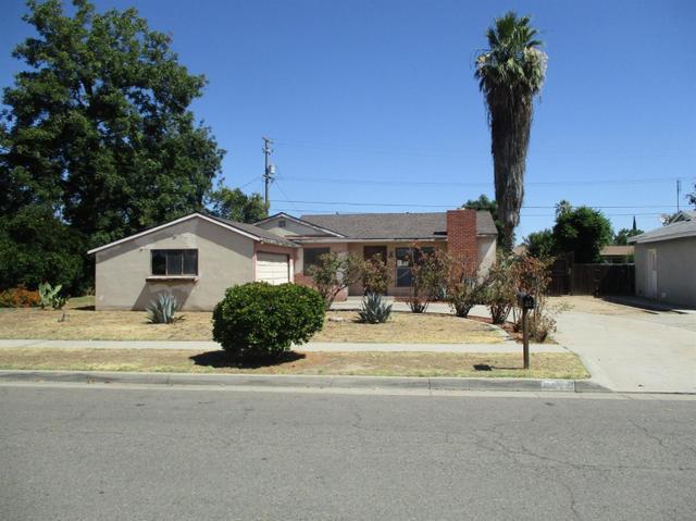 Loans near  E Hammond Ave, Fresno CA