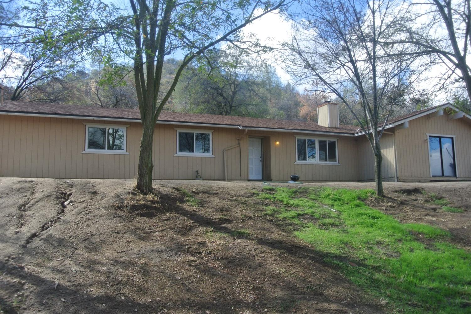 33931 Frazier Road, Auberry, CA 93602