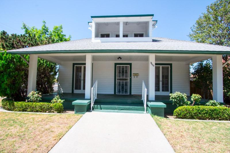 3605 E Grant Ave, Fresno, CA 93702