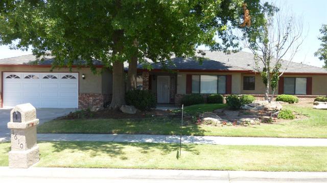 1610 E Goshen Ave, Fresno, CA 93720