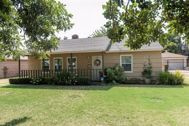 1553 N Harrison Ave, Fresno, CA 93728