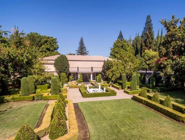 Loans near  N Sequoia Ave, Fresno CA