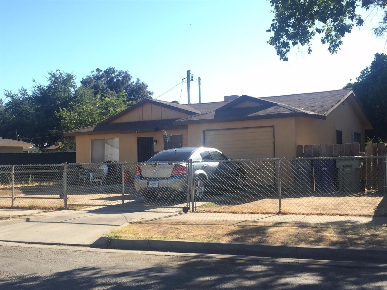 2747 S Bardell Avenue, Fresno, CA 93706