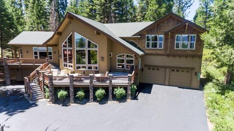 42410 Canyon Vista Ln, Shaver Lake, CA 93664