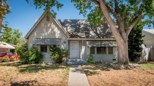 720 N Roosevelt Ave, Fresno, CA 93728