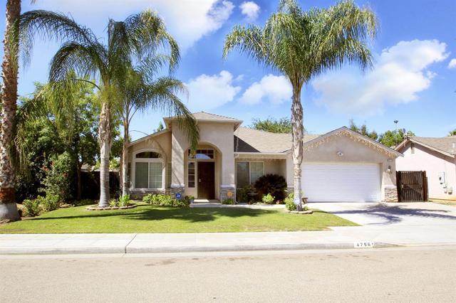 4756 W Paul Ave, Fresno, CA 93722