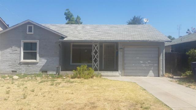 929 E Andrews Ave, Fresno, CA 93704