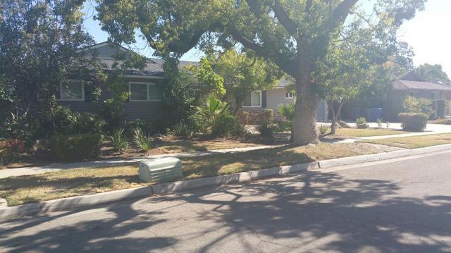 1712 E Stuart Ave, Fresno, CA 93710