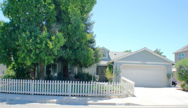 5467 W Fedora Ave, Fresno, CA 93722