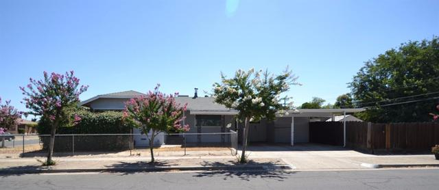 3888 N Channing Ave, Fresno, CA 93705