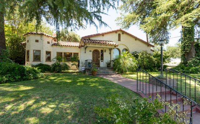 1581 N Echo Ave, Fresno, CA 93728