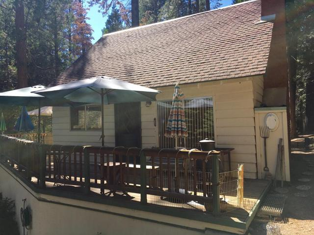 42015 Jeffrey Lane Ln, Shaver Lake, CA 93664