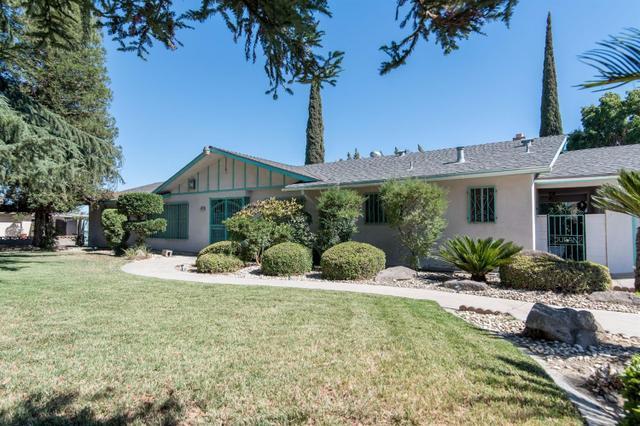 5379 W Clinton Ave, Fresno, CA 93722