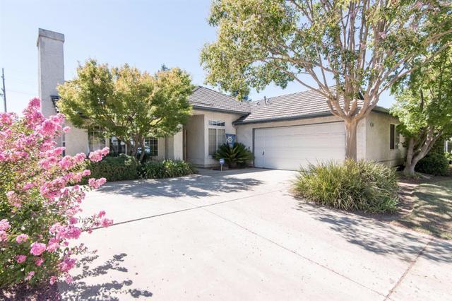 Loans near  N Gilroy Ave, Fresno CA