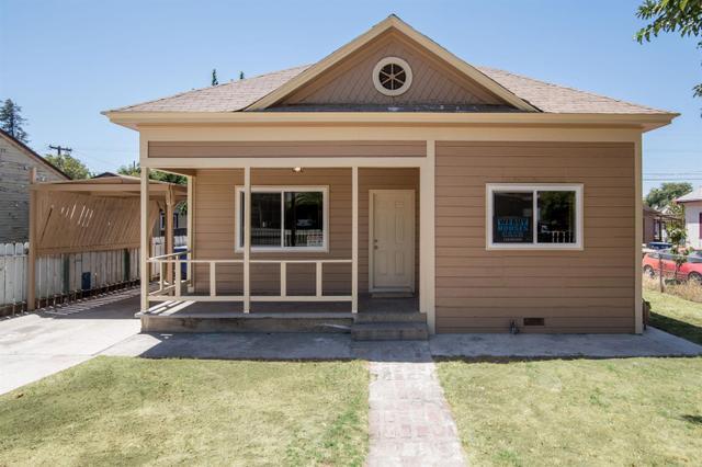 318 S Dearing Ave, Fresno, CA 93702