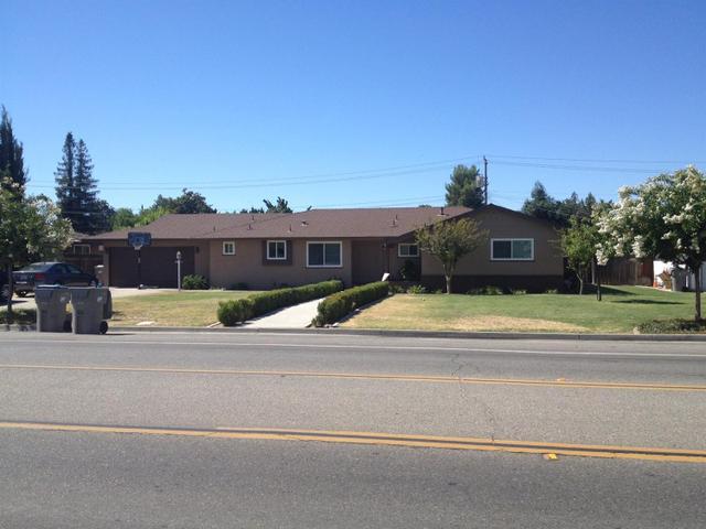 1115 W Barstow Ave, Fresno, CA 93711