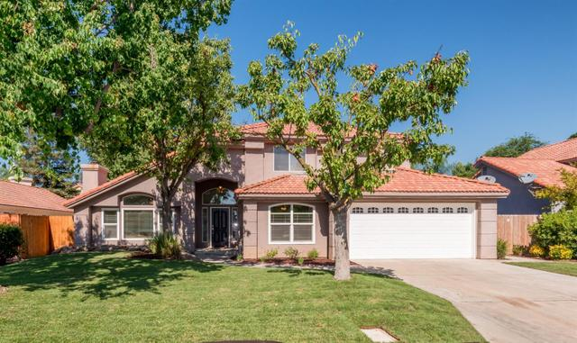 8197 N Barton Ave, Fresno, CA 93720