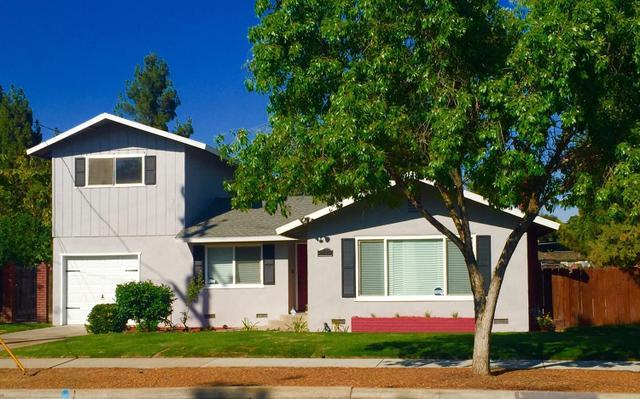 3583 E Simpson Ave, Fresno, CA 93703