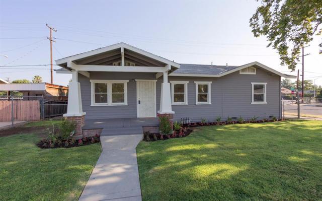3663 E Verrue Ave, Fresno, CA 93702
