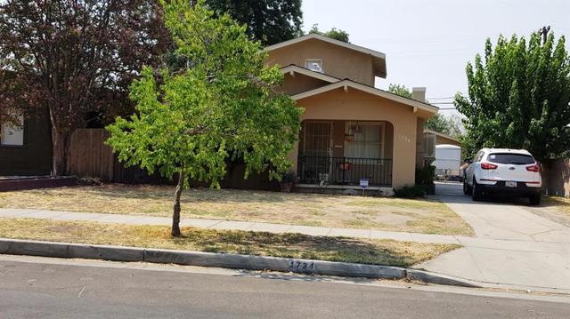 1734 E Cornell Ave, Fresno, CA 93703