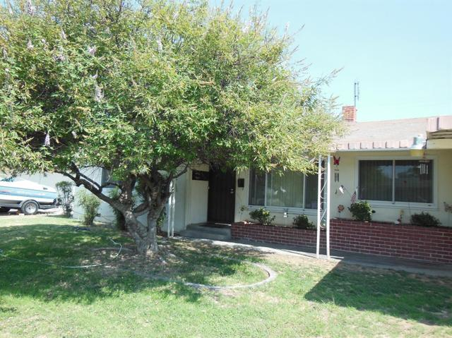 4883 E Michigan Ave, Fresno, CA 93703