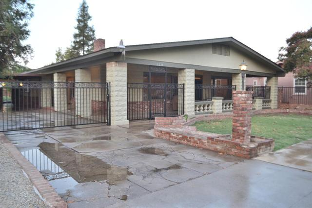 3238 E Balch Ave, Fresno, CA 93702