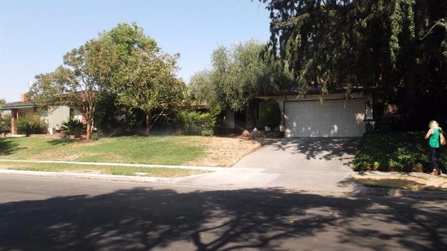 4752 N Crystal Ave, Fresno, CA 93705