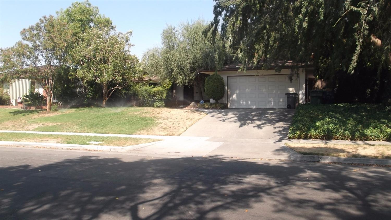 4752 N Crystal Avenue, Fresno, CA 93705
